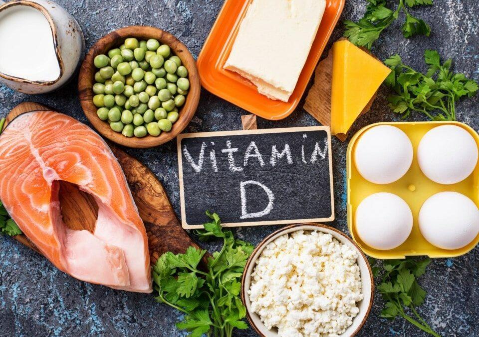 Corona: iedereen aan de Vitamine D3 en K2