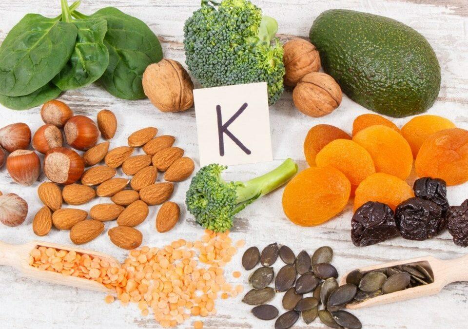 Vitamine K2 – belangrijk ter voorkoming en behandeling van ziekte