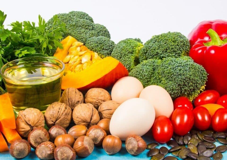 Wat doen vitaminen voor je gezondheid